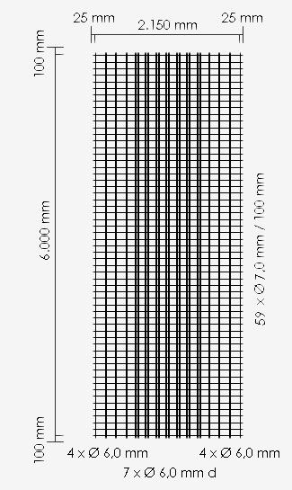 Baustahl gewicht tabelle